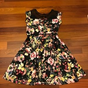 Pippa & Julie Dresses - Floral dress